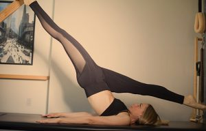 Why Pilates reformer is one of my favorite apparatus!!